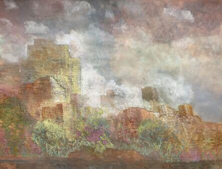 Robert Ferrandini, 'untitled (5.2.12)', 2012