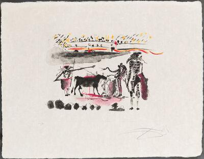 Salvador Dalí, 'The Parrots', 1966-67