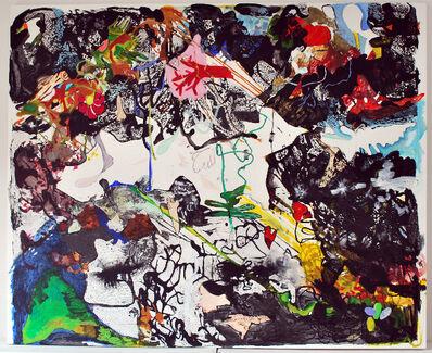 Alejandra Seeber, 'Siempre párajos, Oiseaux toujours', 2010