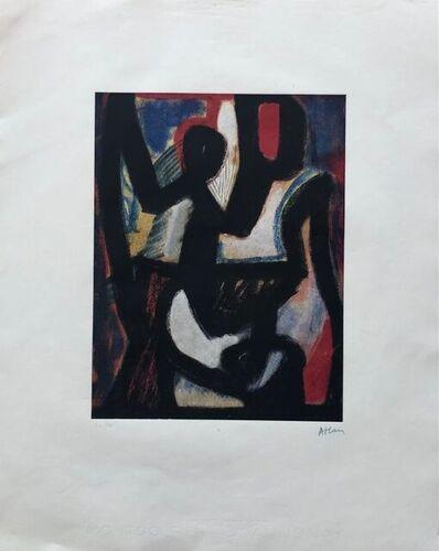 Jean-Michel Atlan, 'No title', 1959