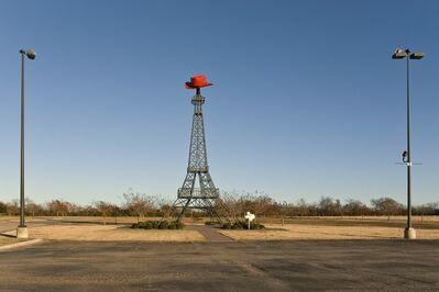 Teresa Hubbard and Alexander Birchler, 'Grand Paris Texas', 2009