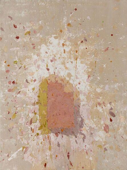 John Hoyland, '9.2.71', 1971