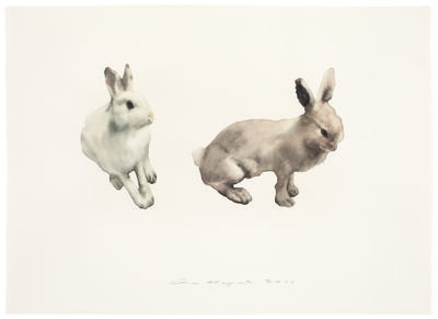 Guo Hongwei 郭鸿蔚, 'Painting is Collecting - Animal #1', 2012