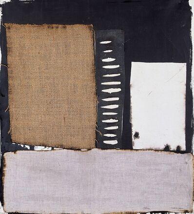 Conrad Marca-Relli, 'Untitled', 1969