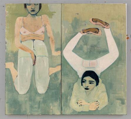 Sara Berman, 'Floorwork', ca. 2021