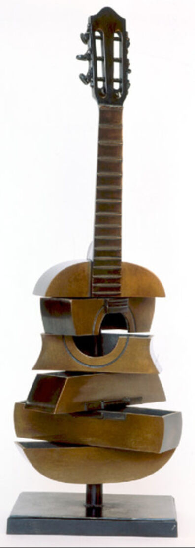 Arman, 'A' Seville', 1997
