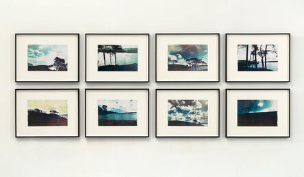 Marie Yates, 'Durgan Field Working Series 2 (from Signals 1975 - 78)', 1976