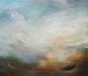 Juliette Paull, 'Empryean Skies', 2018