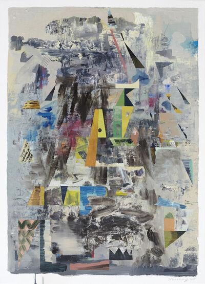John Murray, 'Undoing', 2015