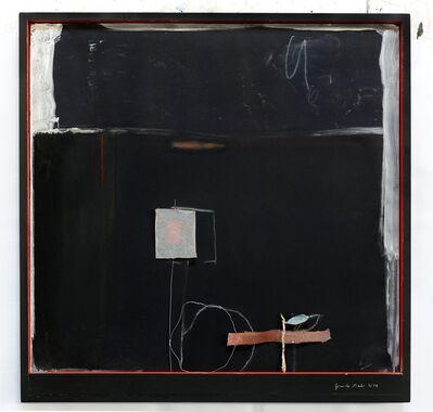 Gianriccardo Piccoli, 'Dietro Le Quinte', 2014