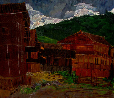 Liang Qunfeng, 'Quiet Village', 2013