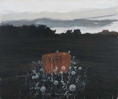 Enrique Martínez Celaya, 'The Maker's Fountain', 2014