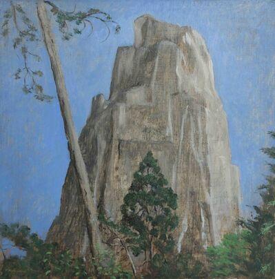 Jean-Baptiste Marot, 'Rocher des singes', 2017