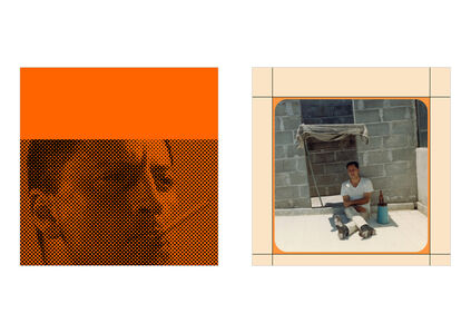 Iñaki Bonillas, 'Jazz Covers from the J.R. Plaza Archive: Indestructible / Down Home Rag', 2020