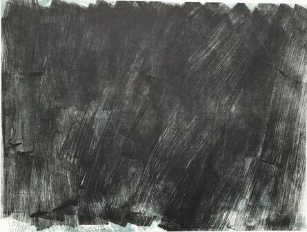 Raimund Girke, 'Untitled', 1993