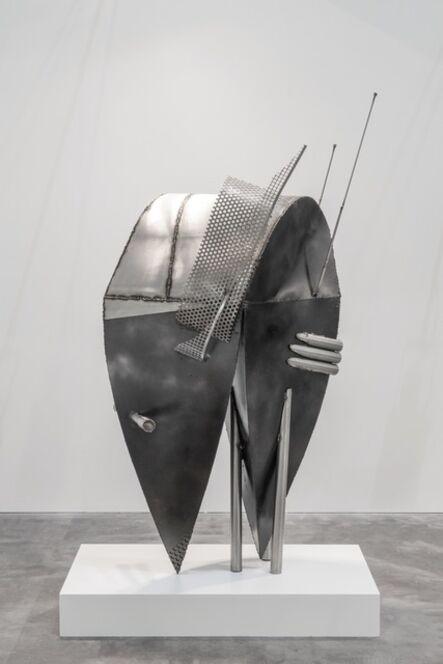 Caroline Mesquita, 'Spaceship fish', 2017