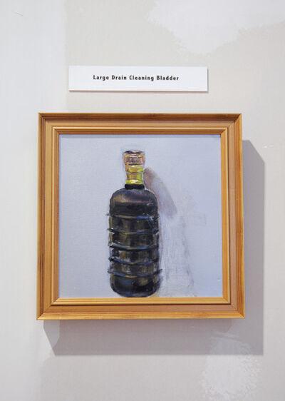 Alexander Melamid, 'Large Drain Cleaning Bladder', 2014