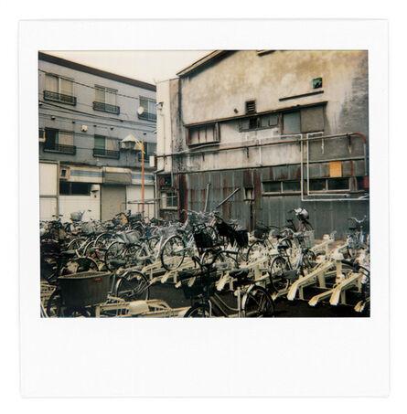 Daido Moriyama, 'Bye-Bye Polaroid', 2006-2008