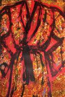 Jim Dine, 'Zein Robe', 2014
