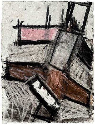 Joel Shapiro, 'Untitled', 1985