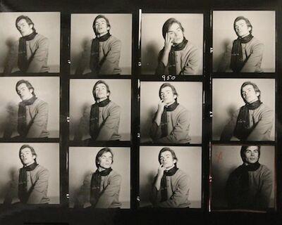 Bert Stern, 'Rudolf Nureyev', ca. 1965