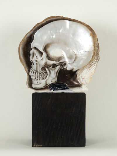 Gregory Halili, 'Memento VI', 2014