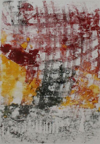 Bashar Alhroub, 'Untitled (1)', 2005
