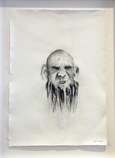 Bernardí Roig, 'Self portrait I', 2013
