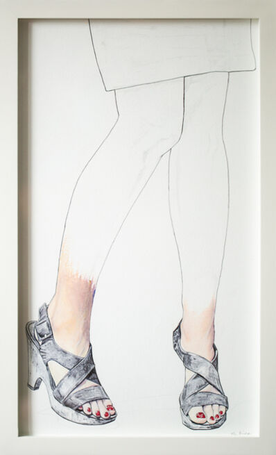 Lauren Rinaldi, 'Polished', 2020