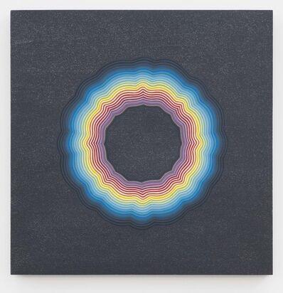 James Jankowiak, 'Tart (Pastel intergalactico con rayas de fruta)', 2016