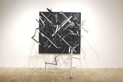 Diana Cooper, 'Slide Rule', 2017-2019
