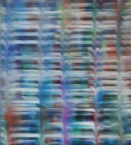 Lon Godin, 'Texture Commune A19042021', 2021