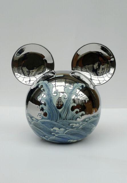 Li Lihong, 'Mickey - CHINA ', 2009