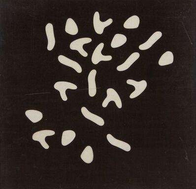 Hans Arp, 'Variables Bild (3x7=21 Formen)', 1964