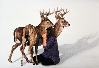 Necla Rüzgar, 'Fauna of Divines', 2012