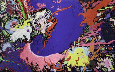 Amano Yoshitaka, 'Monsters II', 2013