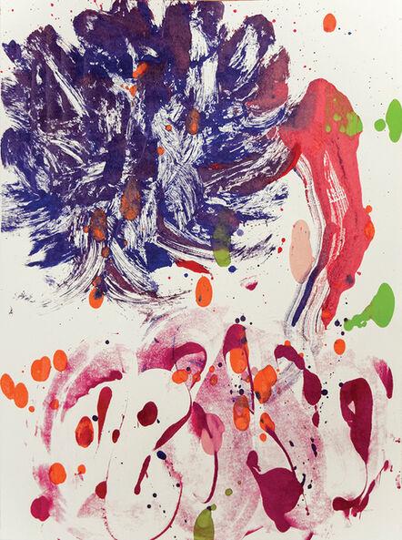 Catherine Howe, 'Monotype No. 13', 2020