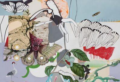 Fiona Ackerman, 'Painting for Dorothea and Johanna', 2019