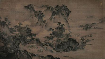 Lee Lee Nam, 'Landscape of Wang Shichang (65-inch)', 2013