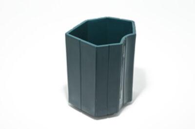 India Mahdavi, 'Monochrome Vase#6 from Series 3', 2013