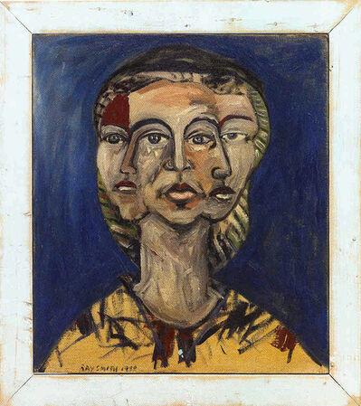 Ray Smith, 'Trificica', 1988