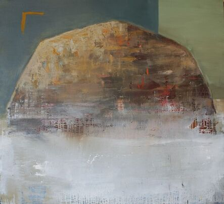 Sam Nejati, 'Divine Voices', 2015
