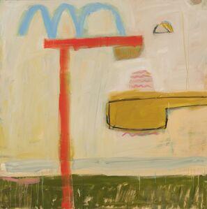 Chloe Lamb, 'September Circus', 2015