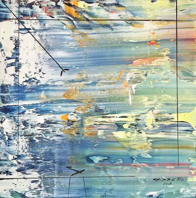 Antonio Carreno, 'Passage #6', 2017