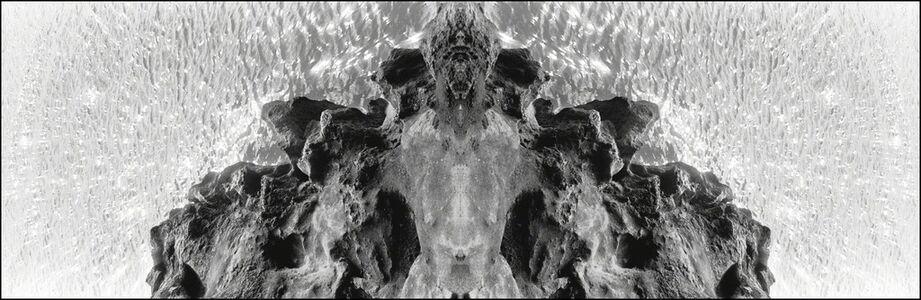 Piyatat Hemmatat, 'Titans, no. 33', 2014