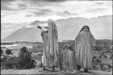 Henri Cartier-Bresson, 'Srinagar, Kashmir, India', 1948