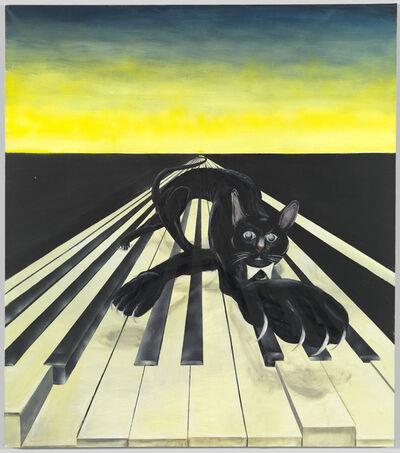 Tomasz Kowalski, 'Untitled (Cat)', 2012