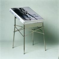 Helmut Newton, 'Helmut Newton's SUMO', 1999