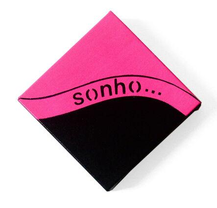 Solange Escosteguy, 'Sonho (Dream)', 2020