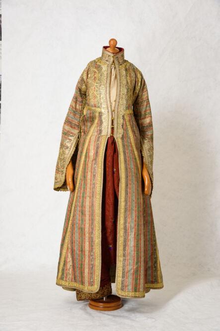 Unknown Designer, 'Anderi, coat dress, Ioannina.', 19th century